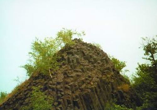 Góra Czubatka